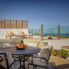Отель Alegranza Luxury Resort 4* Люкс с различными типами кроватей фото 8