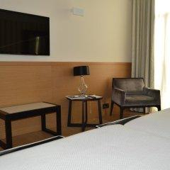 Gran Hotel Sardinero 4* Стандартный номер с различными типами кроватей фото 9