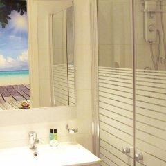 Отель Dizengoff Sea Residence 4* Стандартный номер