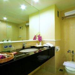Отель Le Siam 4* Стандартный номер фото 7