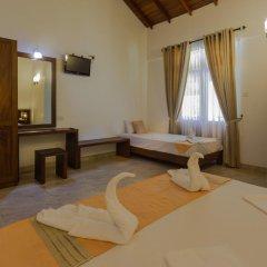 Отель Chenra 3* Номер Делюкс с различными типами кроватей фото 2