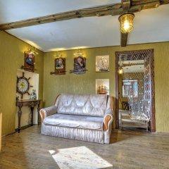 Гостиница Villa Da Vinci Студия разные типы кроватей фото 11