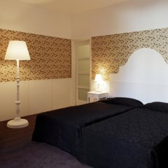Grande Hotel do Porto 3* Стандартный номер с 2 отдельными кроватями фото 8