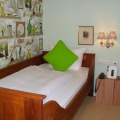 Отель Alt Nurnberg Германия, Гамбург - отзывы, цены и фото номеров - забронировать отель Alt Nurnberg онлайн комната для гостей