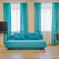 Гостиница Гостинный Дом Студия разные типы кроватей фото 9