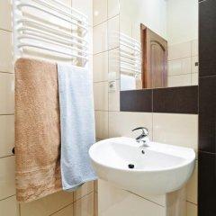 Отель Pokoje Goscinne Nawrot ванная фото 2