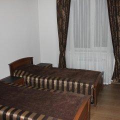 Гостиница Круиз Полулюкс с двуспальной кроватью фото 8