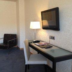 Hotel Macia Real de la Alhambra 4* Стандартный номер с различными типами кроватей фото 2
