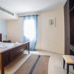 Отель Infinity Villa Кипр, Протарас - отзывы, цены и фото номеров - забронировать отель Infinity Villa онлайн комната для гостей фото 2
