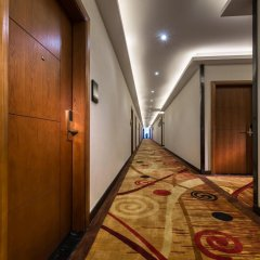 Hongchang Business Hotel Шэньчжэнь интерьер отеля