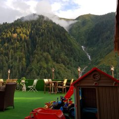 Отель Ayder Doga Resort фото 4