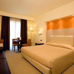 Grand Hotel Olimpo 4* Стандартный номер фото 22