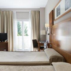 Отель Eurostars Las Adelfas комната для гостей фото 5