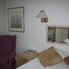 Rivoli Jardin Hotel 3* Стандартный номер с разными типами кроватей