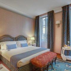 Rivoli Boutique Hotel 4* Номер Комфорт с различными типами кроватей фото 4