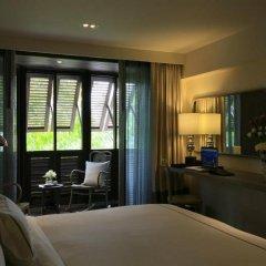 Отель Riva Surya Bangkok 4* Стандартный номер с различными типами кроватей