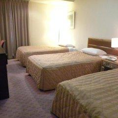 Shiba Park Hotel 151 4* Стандартный номер фото 2
