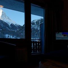 Отель Hemizeus Швейцария, Церматт - отзывы, цены и фото номеров - забронировать отель Hemizeus онлайн балкон