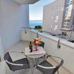 Отель Adriatic Queen Villa 4* Апартаменты с различными типами кроватей фото 24