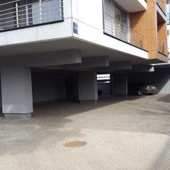Апартаменты Sonia Apartments парковка