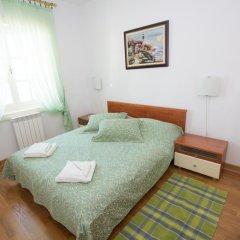 Отель Montesan Черногория, Свети-Стефан - отзывы, цены и фото номеров - забронировать отель Montesan онлайн комната для гостей фото 3