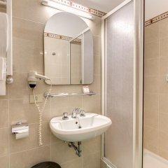 Hotel Igea 3* Стандартный номер с двуспальной кроватью