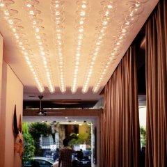 Отель Be Playa Плая-дель-Кармен помещение для мероприятий