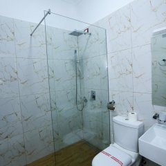 Hermes Tirana Hotel 4* Стандартный номер с двуспальной кроватью фото 4