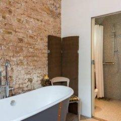 Отель Framery Loft by RedAwning ванная фото 2