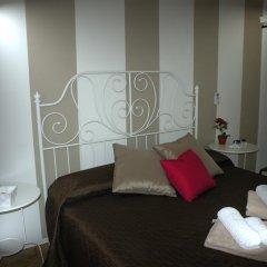 Отель Le Mura House Сиракуза комната для гостей фото 2