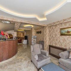 Maral Hotel Istanbul интерьер отеля фото 3