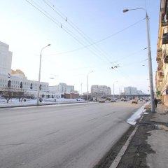 Апартаменты Alpha Apartments Krasniy Put' Омск фото 2
