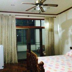 Отель Mr.O Guesthouse 2* Номер Делюкс с различными типами кроватей фото 2