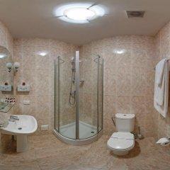 Джинтама Отель Галерея 4* Стандартный номер с различными типами кроватей