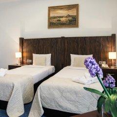 Гостиница Анатолия 4* Номер категории Эконом с различными типами кроватей фото 13