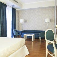 Hotel De La Ville 4* Полулюкс с различными типами кроватей фото 2