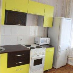Гостиница Эдем на Красноярском рабочем Апартаменты с различными типами кроватей фото 6