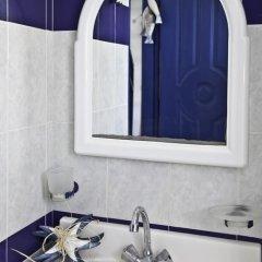 Отель Roula Villa 2* Стандартный номер с различными типами кроватей фото 12