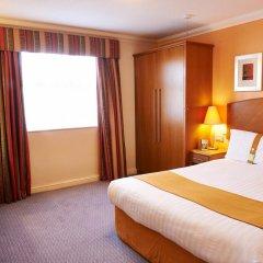 Отель Holiday Inn Manchester West 3* Стандартный номер фото 6