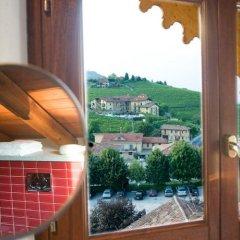 Отель Casa Svizzera Agriturismo Здание Barolo удобства в номере фото 2