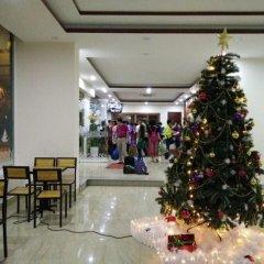Tuan Chau Marina Hotel питание фото 3