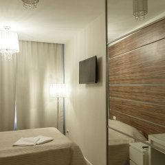 Mini Hotel French Balcony Стандартный номер с различными типами кроватей фото 8