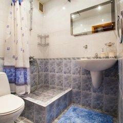 Апартаменты Садовое Кольцо Арбатская ванная фото 2