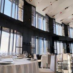 Отель Eurostars Madrid Tower Мадрид помещение для мероприятий фото 2
