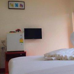 Отель Wonderful Resort 3* Стандартный номер фото 8