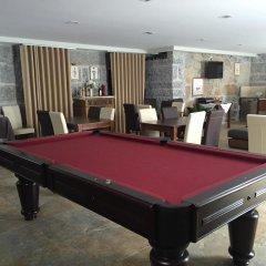 Отель Casa Cimo De Vila гостиничный бар