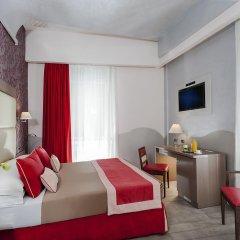 Demetra Hotel 4* Стандартный номер с двуспальной кроватью