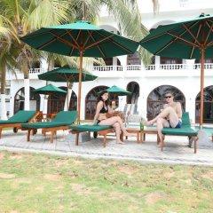Отель Royal Beach Resort детские мероприятия