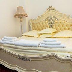 Гостиница Golden Люкс с двуспальной кроватью фото 20