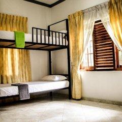 Хостел Flipflop Кровать в женском общем номере с двухъярусной кроватью фото 2